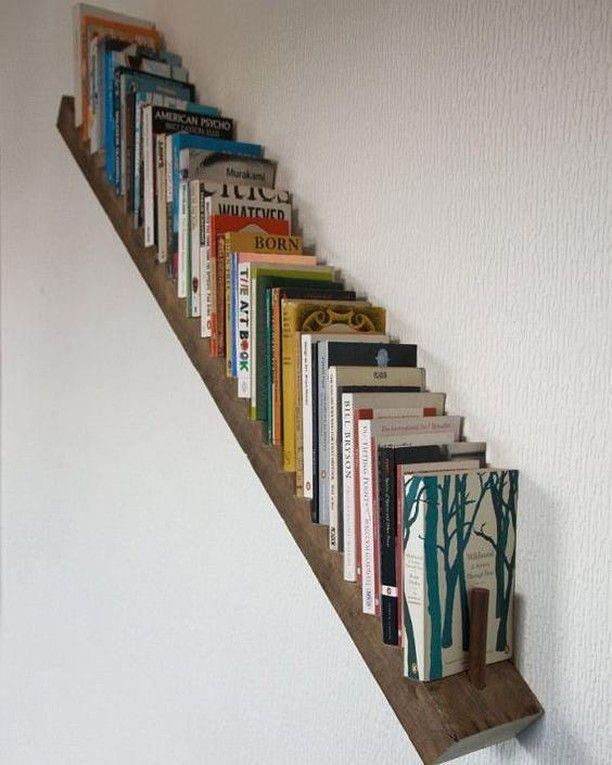Liebe dieses Bücherregal! . . . #wohnzimmer #inne…