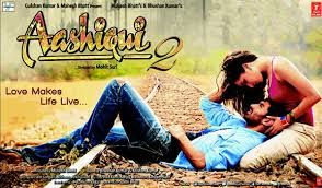 aashiqui2 ramantic movie