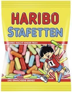 myTime Angebote Haribo Stafetten: Category: Süßwaren & Knabbereien > Süßwaren > Lakritz Item number: 4502030078 Price: 1,05…%#lebensmittel%