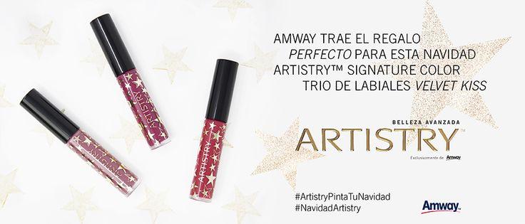 #Navidad #Artistry