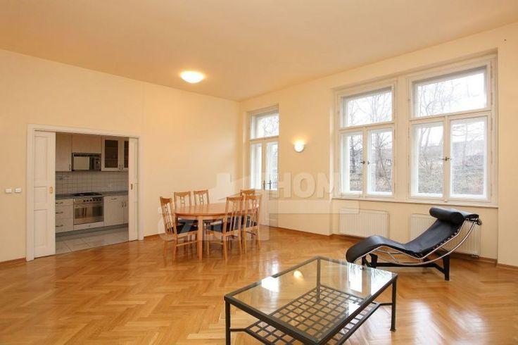 Rent - Flats | Czech4home