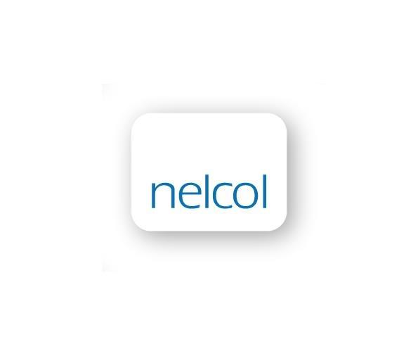 Logo Design by Maijamedia | Oy Nelcol Ab