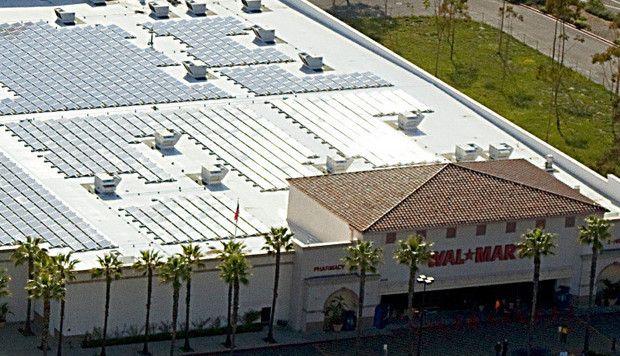 Американская сеть супермаркетов Wal-Mart является одним из крупнейших производителей солнечной энергии  Супермаркеты Wal-Mart сегодня являются одними из крупнейших производителей солнечной энергии в США – собственно, компания производит больше энергии, чем 38 штатов США. Компания Wal-Mart, одна из крупнейших торговых сетей в Америке, сокращает расходы в каждой области, которую затрагивает – в частности, компания стремиться сокращать и расходы на электроэнергию, переходя на возобновляемые…