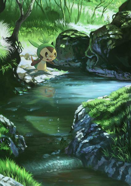 alternative-pokemon-art:  TOP TEN FAVORITE POKEMON ARTISTS In...