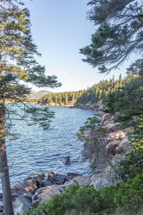 A travel guide to spending 3 days in Bar Harbor and Acadia National Park. Enjoy Bar Harbor, where you'll experience the best of Maine's most stunning coast.