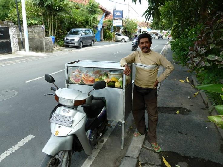15 besten P R O D Carts Bilder auf Pinterest Bali Indonesien - mobile kuche chmara rosinke neuer wohnstil