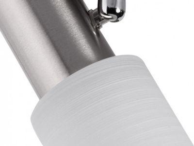 Wohnling WOHNLING 1 flammig LED Deckenleuchte inkl. Leuchtmittel E14 (EEK: A+) Jetzt bestellen unter: https://moebel.ladendirekt.de/lampen/deckenleuchten/deckenlampen/?uid=3f5b6c5c-7983-50d3-8713-7752d648a376&utm_source=pinterest&utm_medium=pin&utm_campaign=boards #deckenleuchten #heim #lampen #deckenlampen