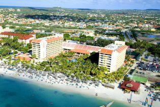 Occidental Grand Aruba #aioutlet take me to #aruba
