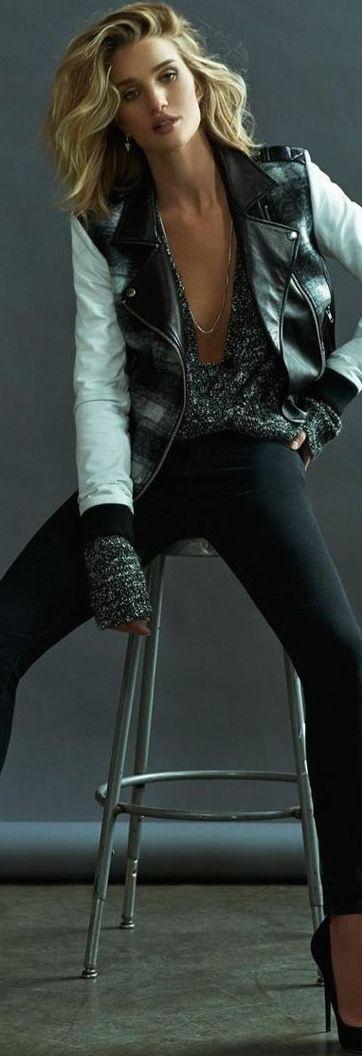 ❤GLAM ROCK CHIC ☆☆ *Paige Denim