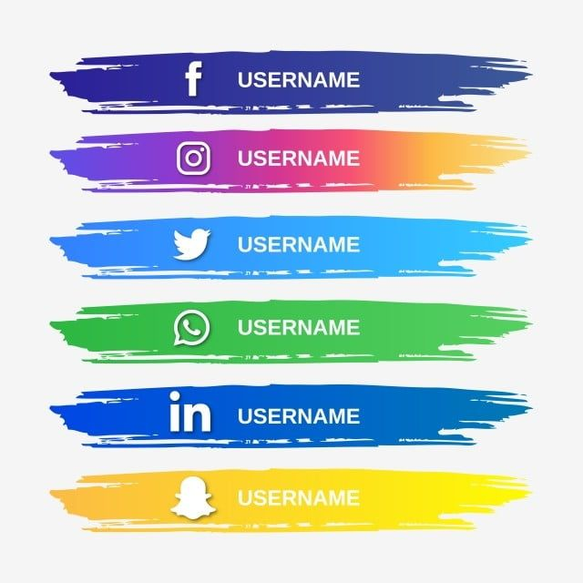 Social Icon Media Vector Icons Twitter Background Instagram Sign Flat Internet Set White Button Symbol Social Media Logos Social Media Icons Free Logo Clipart
