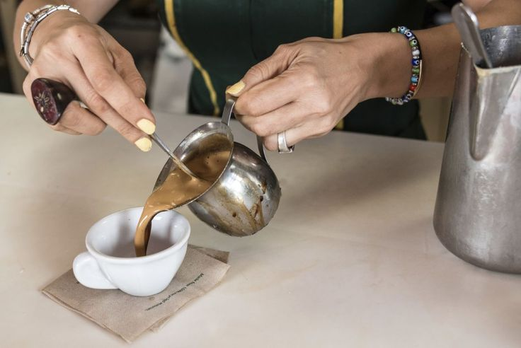 Cuban Coffee 101: Here's everything you need to know about Cafe Cubano, including how to make it.