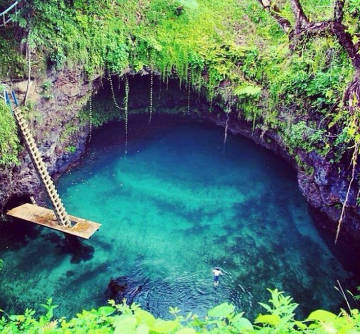 14 Places To Swim Before You Die Places Beautiful
