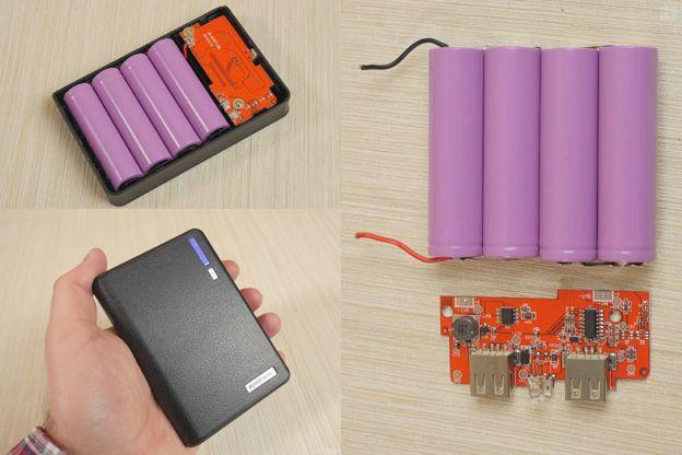 Comprar baterías externas baratas puede salir muy caro