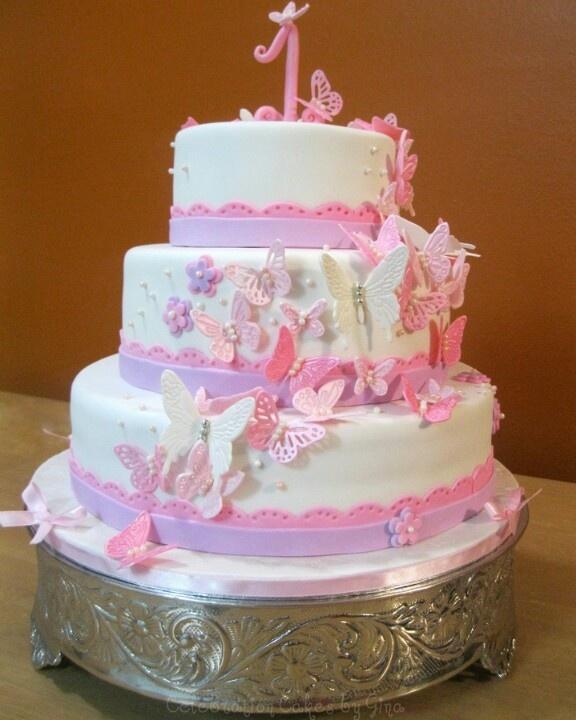 Diaper Cakes Ester Theme