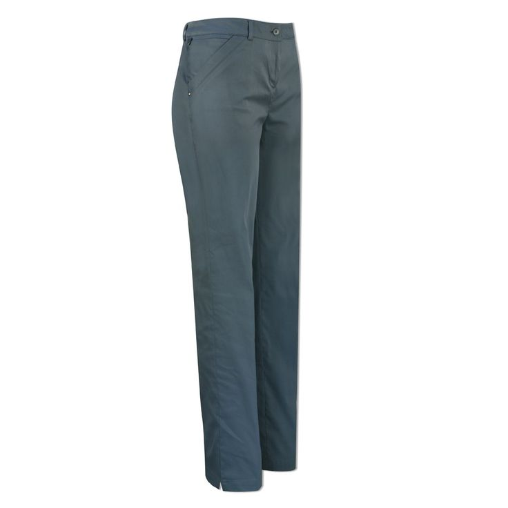 Ping Rosehart Ladies Golf Trousers - Dark Slate - with Free Delivery