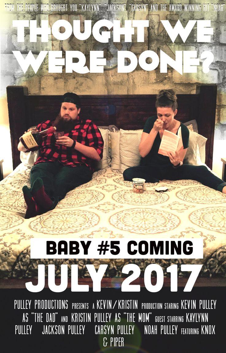 174 best Pregnancy Announcement images – Baby Announcement Videos
