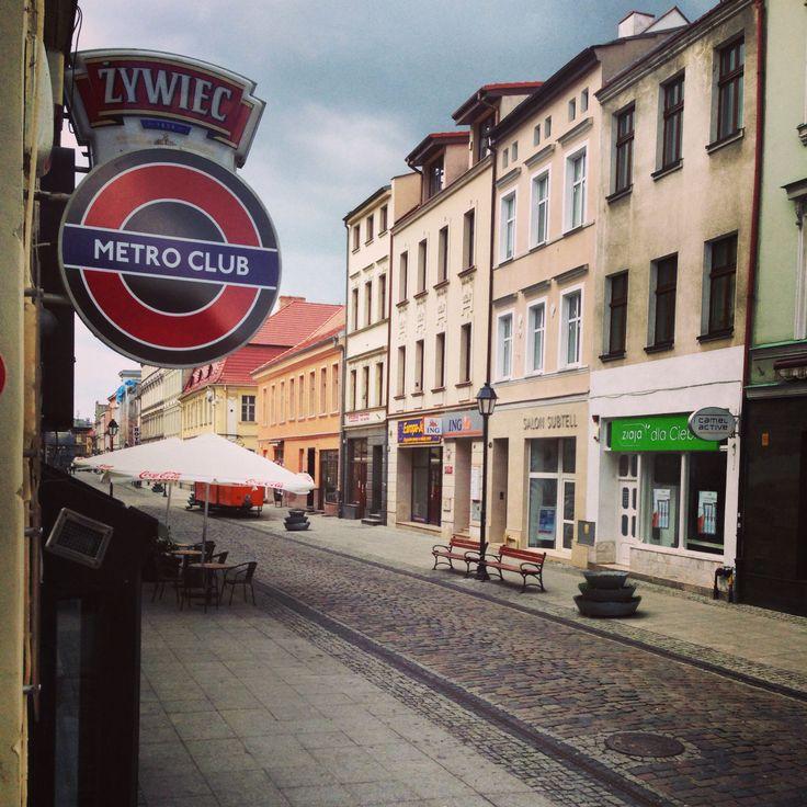 Bydgoszcz, Dluga