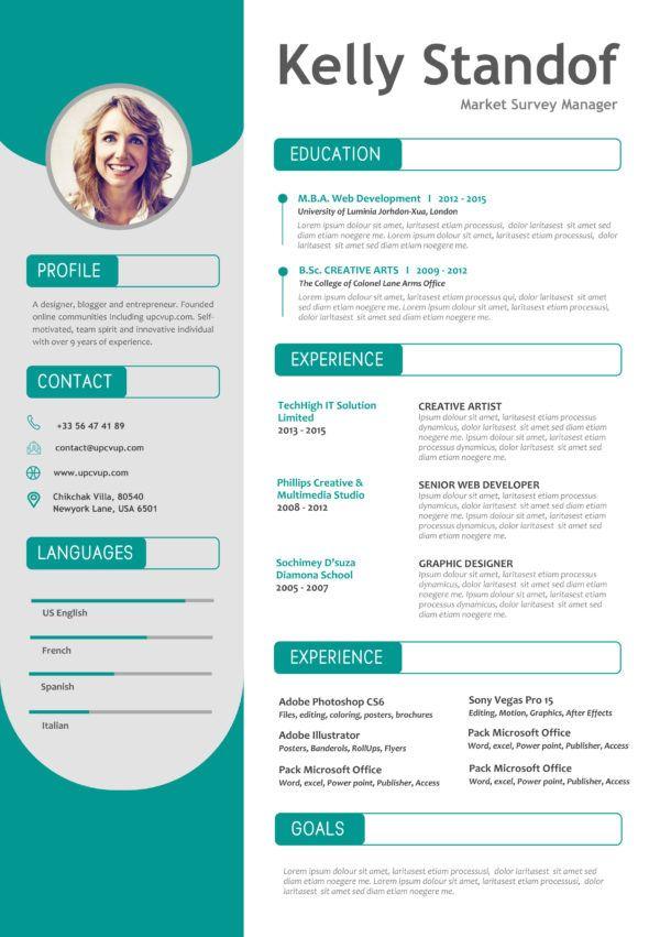 Exemple Cv Flexible A Telecharger Format Word Cv Moderne Upcvup Online Cv Cv Design Creative Creative Cv