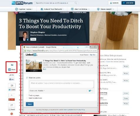 How to Customize Your Social Share Buttons for Increased Traffic