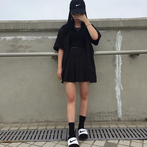 380 best images about Ulzzang Aesthetic on Pinterest | K fashion Kpop and Casual styles