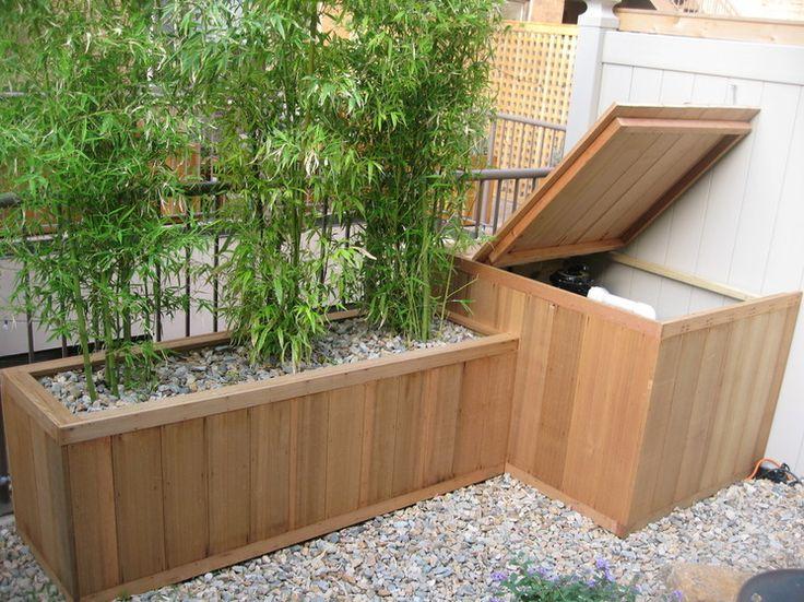 Asian Garden by Ecostruct LLC