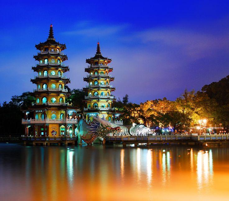 台北からもあっという間!絶対おさえておきたい高雄の定番おすすめ観光スポット10選 - Find Travel