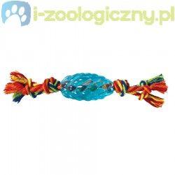 PETSTAGES Orka Pine Cone Chew - szyszka z liną dla psa