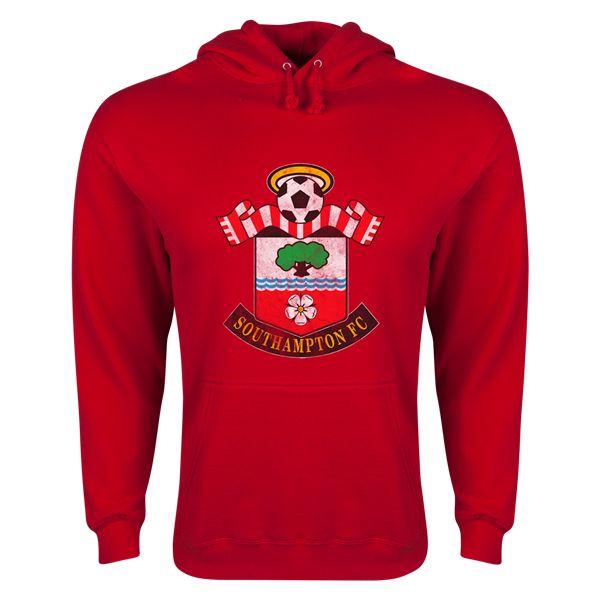 Southampton FC Crest Hoody