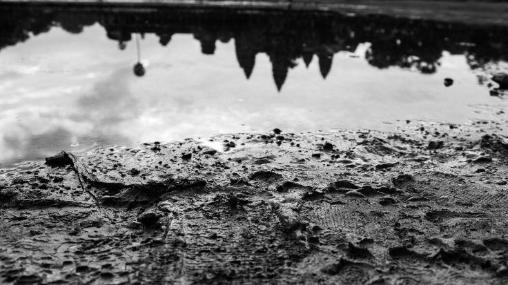 """THE ANGKOR WAT ECONOMY"" by Fatin Chowdhury on Exposure"
