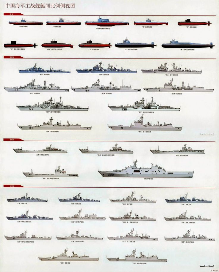 People's Liberation Army Navy, the rise of a new naval power   The U.S. Office of Naval Intelligence (ONI) , published recently (April 9...