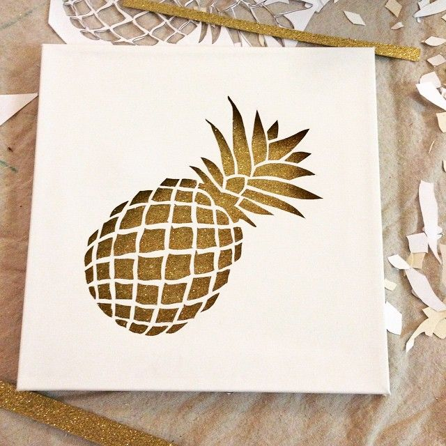 17 best ideas about glitter canvas on pinterest spray for Creative things to do with paint