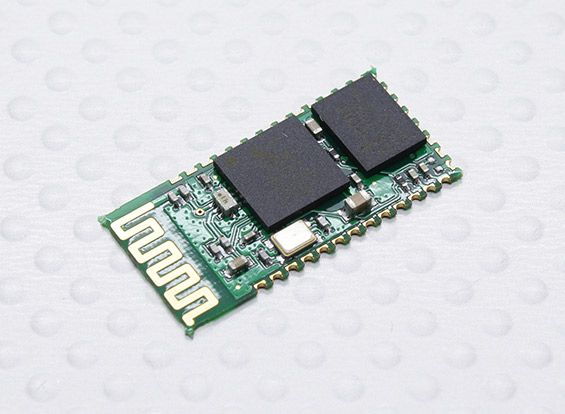 Arduino Compatible Bluetooth Serial Port Module. $7.60