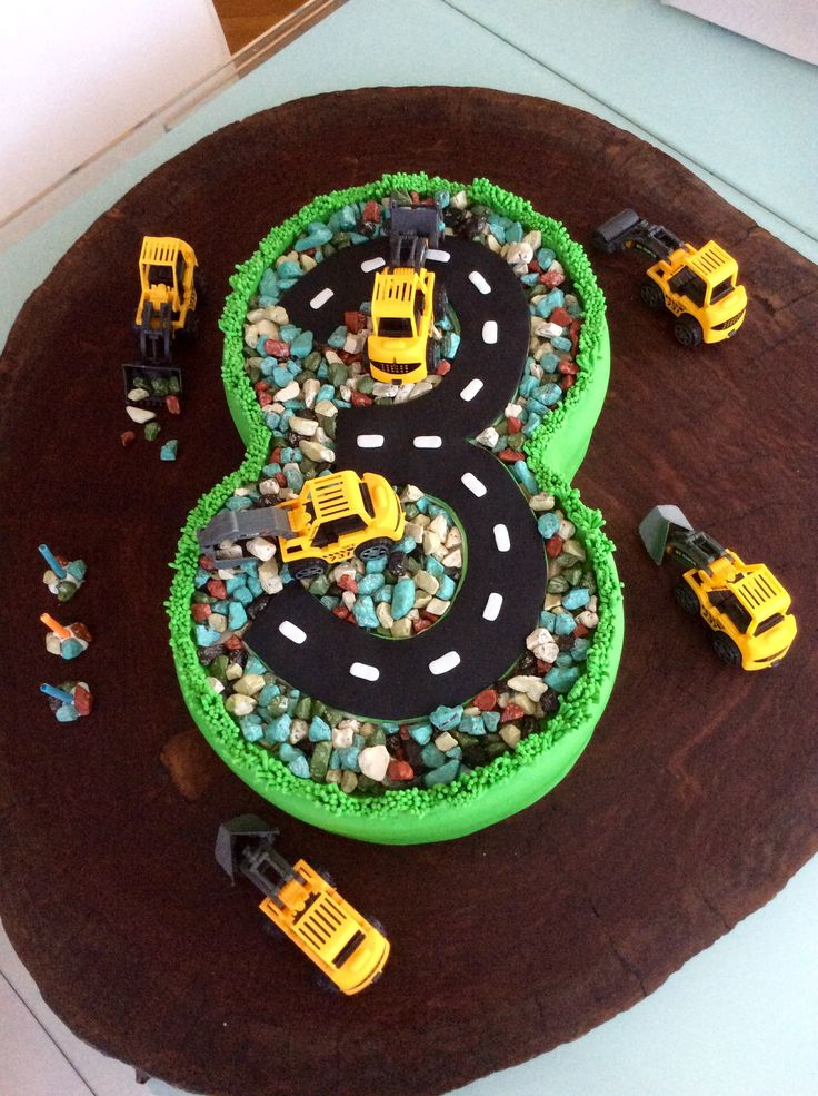 1000 ideas about digger party on pinterest digger for Digger cake template