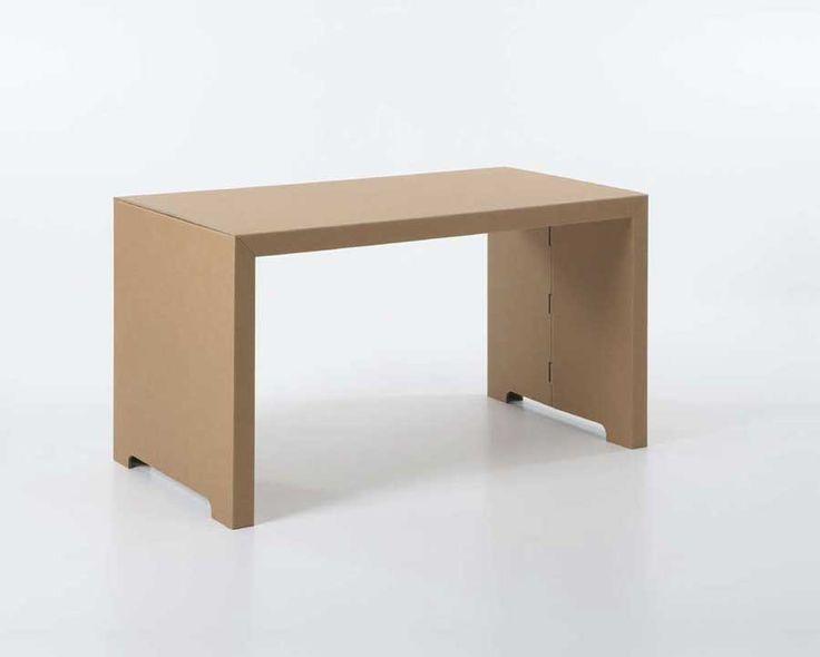 24 best corrugated designs images on Pinterest | Cardboard furniture ...