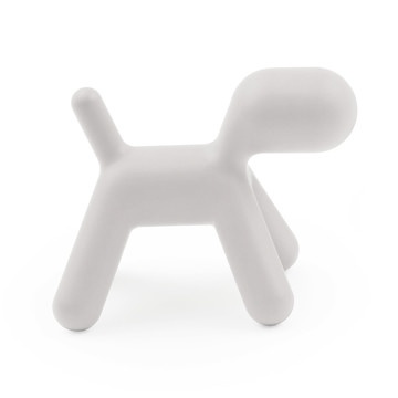 Puppy by Finnish designer Eero Aarnio