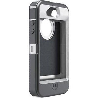 Otterbox-Defender-APL2-I4SUN-J1-E4OTR-Carrying-Case-iPhone-White-and-Grey