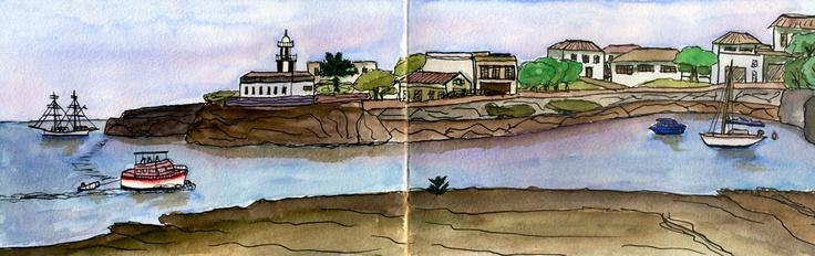 Sa Farola (Port de Ciutadella)