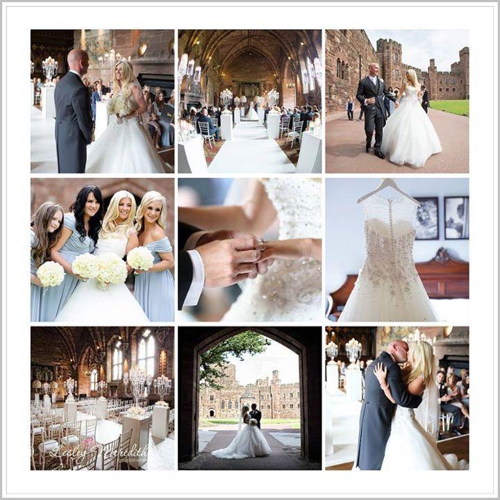 Beautiful brides board @peckforton #weddings #ladyphotographer #castleweddings