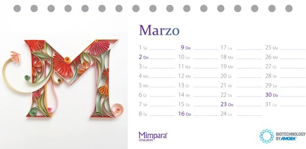 Calendar Wallpaper Quilling : Best calendars quilled images on pinterest paper