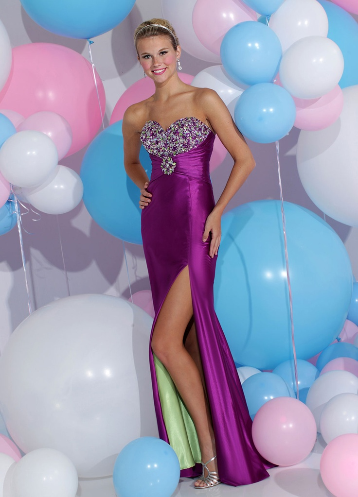 1000  images about prom dress possibilities on Pinterest  Prom ...