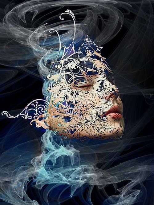 -Randy Monteith-  'dream Queen'