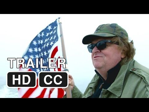 """Where to Invade Next Trailer (HD) (English & French Subtitles) - YouTube>>> """"The American Dream seemed to be alive and well everywhere, but America."""">>> You like the free education policies in Germany? The paid medical leave in Italy? Governments treating their people like humans and not peaces of a machine that need replacing every once in a while? GO SEE THIS MOVIE!! I know I will! Theaters everywhere February 12, 2016."""