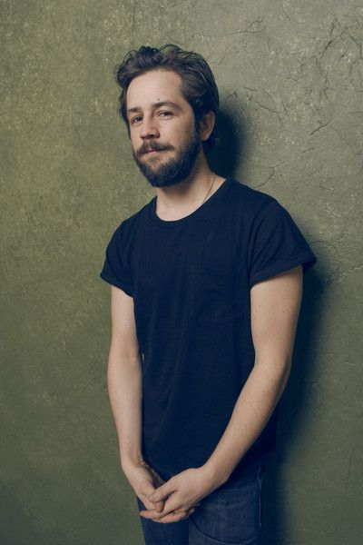 Michael Angarano is so presh and lovely and adorable on The Knick.  Some of his best lines were lines that he improvised.