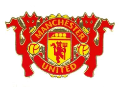 Man United Pin Badge | Manchester United Gifts |  Man United Shop