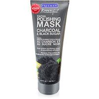 Miracle worker for under $6!! This mask really do what it says. I had horrible dry flaky skin yesterday but I did this mask last night and today my face feels so soft and there are no dry flakinesss on my face . Freeman - Facial Polishing Mask in #ultabeauty