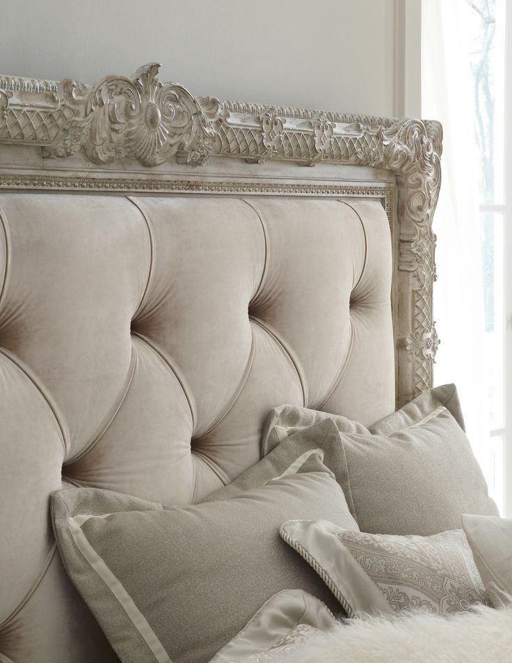 Accentrics Home by Pulaski Furniture Bedroom Headboard