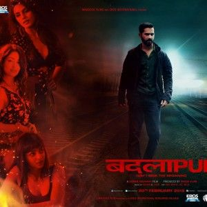 Badlapur review