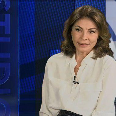 Η γλύπτρια Σοφία Βάρη: Δεν ανταγωνίζομαι τον άντρα μου Φ. Μποτέρο|thetoc.gr