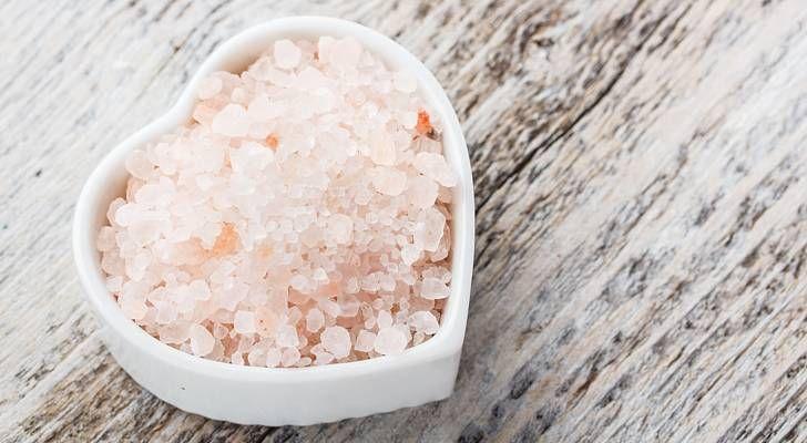 Le sel rose de l'Himalaya: un allié miraculeux de la beauté pour votre peau