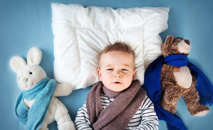 Trzeci migdał – czy naprawdę musisz go wycinać swojemu dziecku?